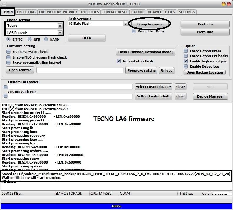 MT6580_EMMC_TECNO_TECNO LA6_7_0_LA6-H8021B-N-EG-180515V29 7z