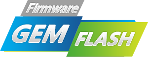 GEM-FLASH Firmware