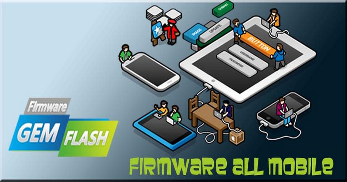 Home Page | GEM-FLASH Firmware